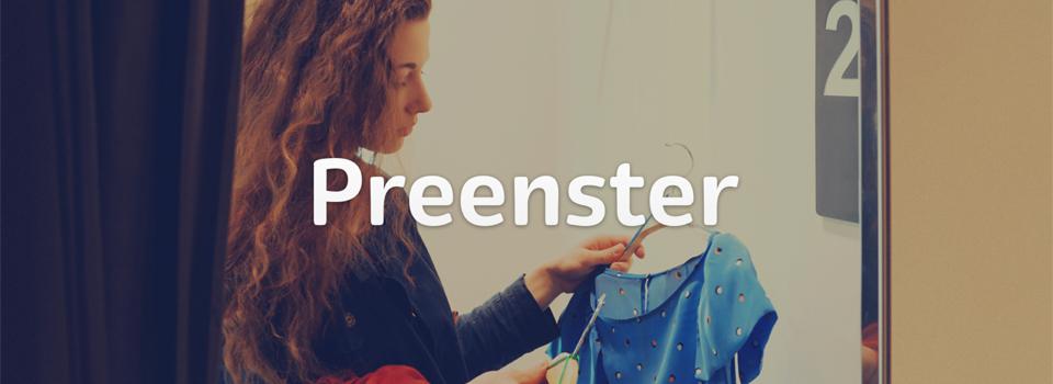 Preenster